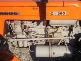 Sprzedam Ursus c-360