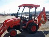 Traktor KUBOTA B26