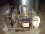 Zbiornik na mleko Alfa-Lawal 520 l