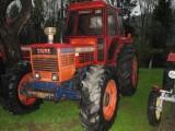 CIĄGNIK Rolniczy Same BUFFALO 130kM