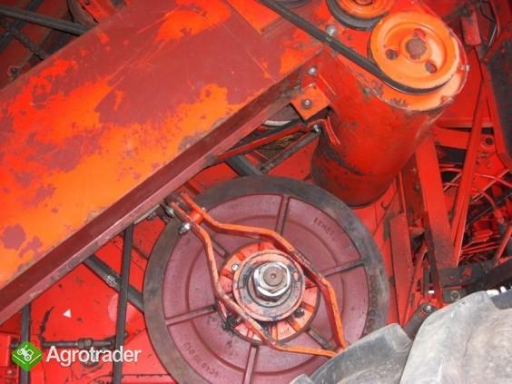 Kmbajn Bizon Super - zdjęcie 2