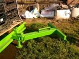 Sprzedam wózek sadowniczy