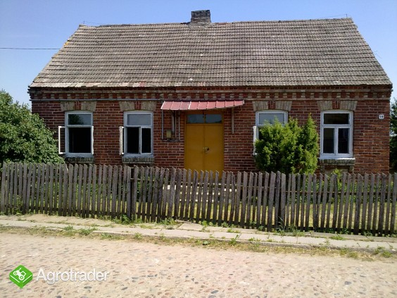 Siedlisko, dom na wsi blisko Jeziora Rajgrodzkiego, Podlasie