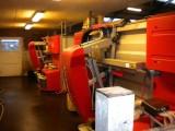 Uzywane roboty udojowe produkcji lely delaval