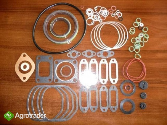 Zestaw naprawczy silnika Deutz Fahr - zdjęcie 5