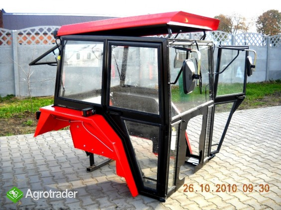 Kabiny  Ciągnikowe  Kabina  C-330 C330 C360 C-360 MTZ  Super  Ceny !!! - zdjęcie 5