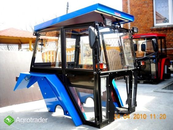 Kabiny  Ciągnikowe  Kabina  C-330 C330 C360 C-360 MTZ  Super  Ceny !!! - zdjęcie 6