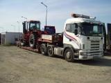 Transport niskopodwoziowy, PHU Jan Wengrzyn