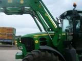 2007 John Deere 6830 Premium
